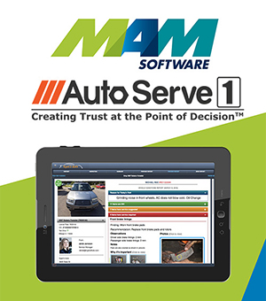 MAM Software Partners with AutoServe1 to Integrate Vast Enterprise with AutoServe1
