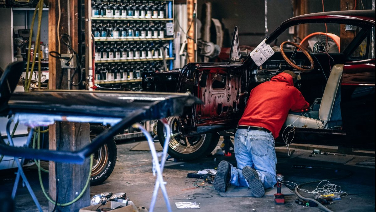 6 Common (Expensive) Mistakes Service Repair Shops Make