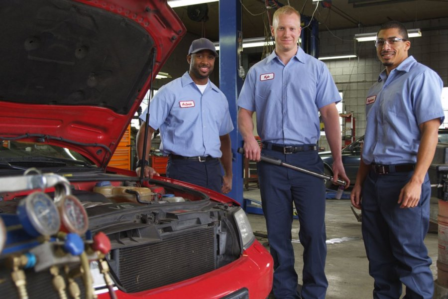 6 tips To Grow Your Automotive Service Business